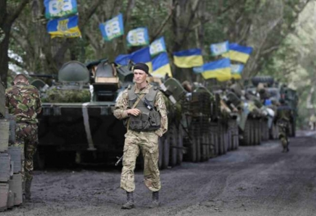 украинская армия, советник порошенко, алкоголизм, войска