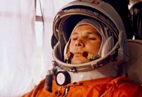 космос, космонавты, видения,