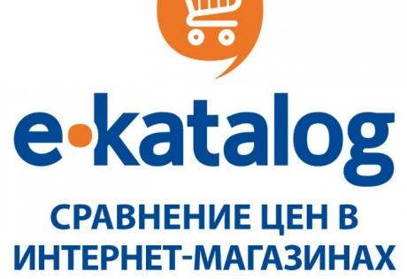 E-katalog Агрегатор
