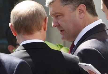 Петр Порошенко, Владимир Путин, Евросоюз, Россия, Украина, Минск, переговоры в Минске, юго-восток Украины, АТО, Донбасс