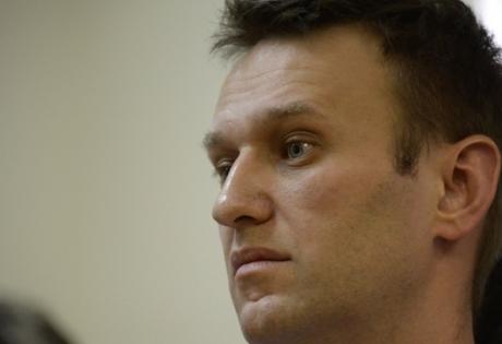 Навальный, Путин, Россия, убица