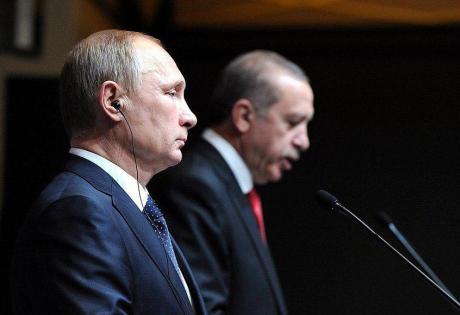 """""""Путин проигрывает не самым сложным схемам Эрдогана"""", - эксперт РФ о войне в Нагорном Карабахе"""
