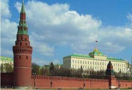 Газпром, Кремль, Россия, пиар