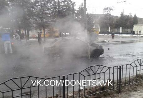 Донецк, днр, армия украины, юго-восток украины, происшествия, ато, новости донбаса, новости украины