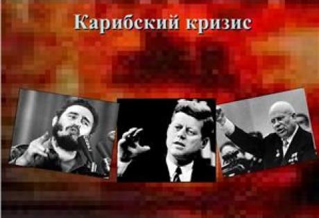 карибский кризис, кубинский кризис, украина, россия, нато