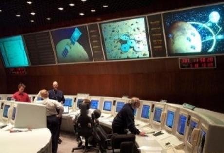 Philae, зонд Rosetta,  комета Чурюмова-Герасименко, событие
