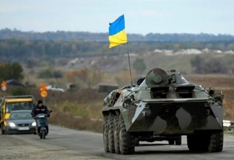 всу, днр, армия украины, донбасс, штурм