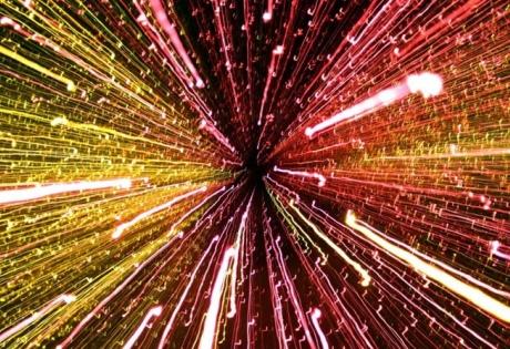 скорость света, вакуум, ученые