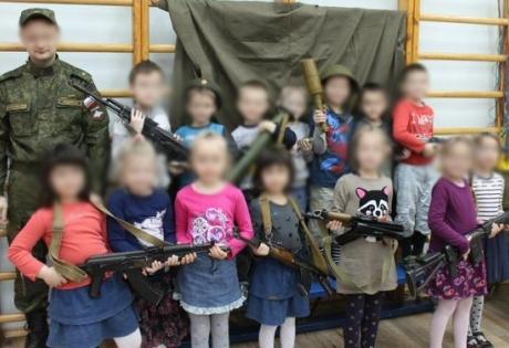 санкт петербург, россия, детский сад