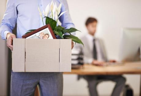 Увольнение, работа, виды, обстоятельства