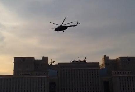 путин, кремль, москва, вертолет, россия, госдума
